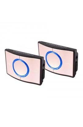 CEECOACH™ Funkgerät DUO pink